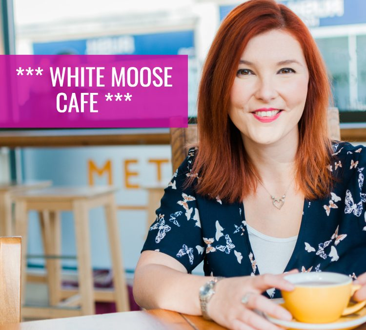 *** WHITE MOOSE CAFE ***